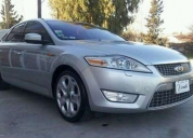Excelente ford mondeo 2008