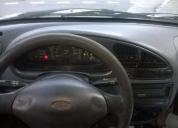 Vendo ford fiesta 1.3 lx 1998 5p,aproveche ya!