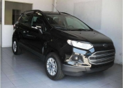 Oportunidad unica ecosport s nueva modelo adjudicala ya con $90.000 solo financiasion