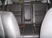 Honda city full 2011, caja automática