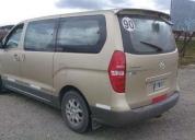 hyundai h1 2.5 crdi full premium diesel
