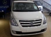 Hyundai h1 nafta full premium 0km