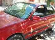 Vendo auto hyundai modelo 93.. contactarse.
