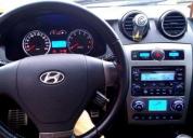 Hyundai fx tiburon v6