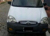 Hyundai athos gls 01 unico dueÑo