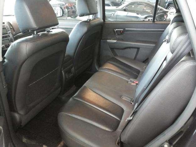 Excelente Hyundai Santa Fe 2.2 CRDI AT 2010 150 cv