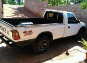 Vendo excelente isuzu 4x4 diecel turbo intercul 3.1