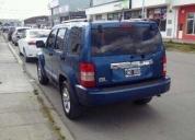 Oportunidad! jeep gran cherokee
