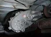 Excelente jeep cherokee 3.7 limited nafta.