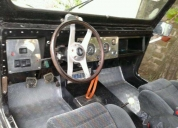 Excelente jeep ika 1970