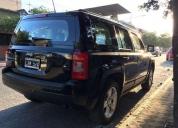 Excelente jeep patriot 2012