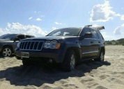 Aproveche hoy vendo jeep grand cherokee 2008 limited crd 3.0