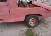Excelente jeep ika modelo 65 pick up
