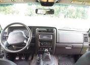 Vendo jeep cherokee classic 2001 full 4x4,oportunidad!