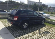 Vendo excelente jeep grand cherokee 4x4