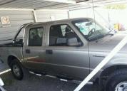 Vendo ford ranger 3.0 muy buena!! papeles la día