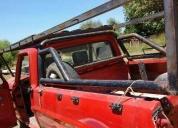 Excelente camioneta ford f 100 modelo1972