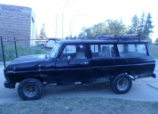 Vendo excelente ford f100 full modelo 78