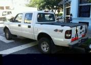 Excelente  ford ranger 4x4 2007 alarma abs airbag