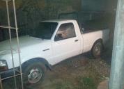 Venta de camioneta ford ranger cabina simple