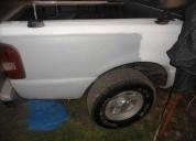 Vendo ford ranger 2005.aprovecha oportunidad!