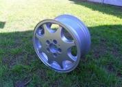 Venta de llanta aluminio mercedes benz original