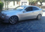 Excelente coupe sport evolution impecable...