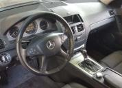 Mercedes benz 220 cdi 2008,contactarse.