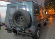 jeep mercedes benz gd240