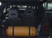 Se vende excelente mitsubishi space wagon