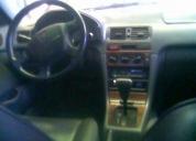 Venta de rover 620 si lux automatico