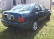 Rover 420 serie 400 de ocasion