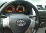 Toyota corolla 2012,,contactarse.