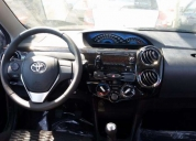 Toyota etios xls full full sedan. entrega inmediata