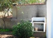 Alquiler monoambiente en villa gesell,contactarse.