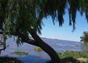 Oportunidad! alquiler cabañas en san javier sobre el rio
