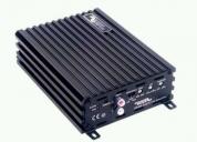 Vendo potencia sound magnusdk 600 digital estado nuevo