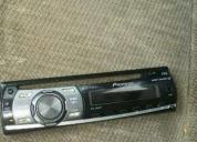 Vendo o permuto excelente stereo pioneer con mp3