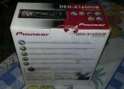 Venta de stereo pioneer