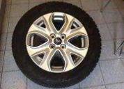 Venta de rueda completa ecosport titanium