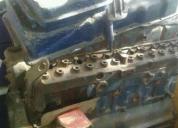 Vendo motor perkin funcionando