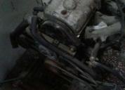 Excelente motor renault 2.2 a carburador