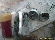 Fiat 600 varios accesorios y repuestos,contactarse.