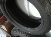 Excelente cubiertas pirelli p7 205/55 r16