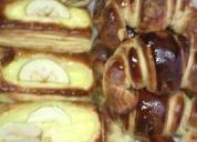 Panadero facturero.y pasteleria grueza,contactarse