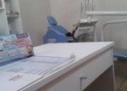 Alquilo consultorio odontologico,contactarse.