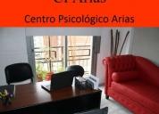 Consultorios y espacio para seminarios