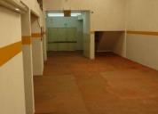 Alquilo/vendo deposito/galpon 400 m2