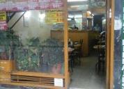 Oportunidad! bar_cafeteria