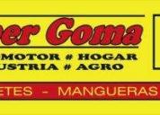 Vendo fondo de comercio rubro pirelli articulos de goma